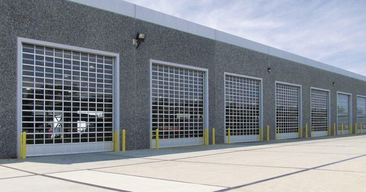Houston Overhead Door Company Woodlands Garage Door
