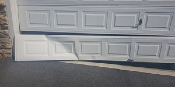 Houston Garage Door Panel Repair Woodlands Garage Door Panel